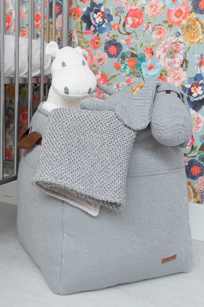 baby crib blanket soft sparkleflavor goldmint melee