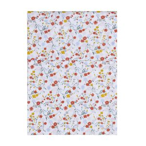Baby crib sheet Bloom