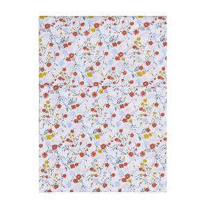 Baby crib sheet Bloom