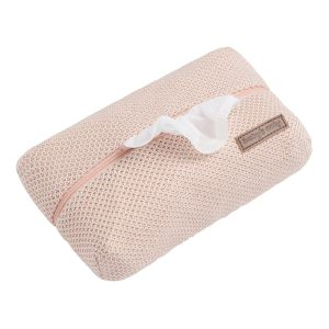 Baby wipes pouch Classic blush