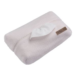 Baby wipes pouch Classic pink