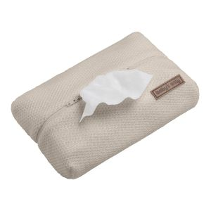 Baby wipes pouch Classic sand