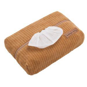 Baby wipes pouch Sense caramel