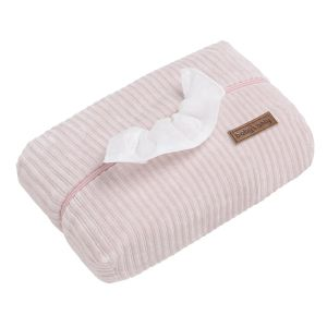 Baby wipes pouch Sense old pink