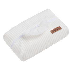 Baby wipes pouch Sense white