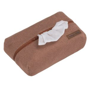 Baby wipes pouch Sparkle copper-honey melee