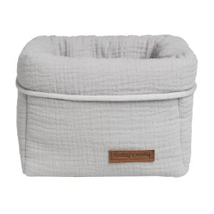 Basket Breeze grey
