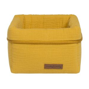 Basket Breeze ochre