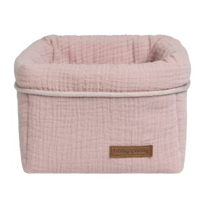 Basket Breeze old pink