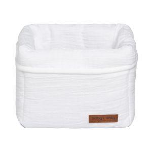 Basket Breeze white