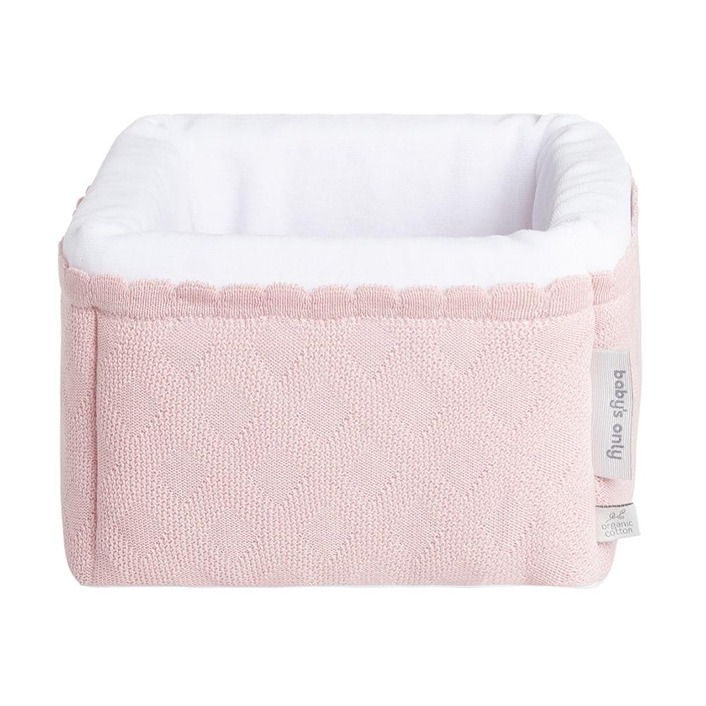 basket reef misty pink