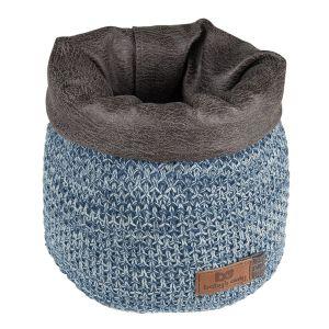 Basket River jeans/grey melee