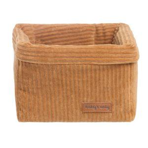 Basket Sense caramel