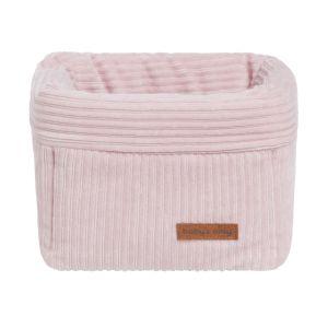 Basket Sense old pink