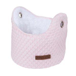 Basket Sun classic pink/baby pink
