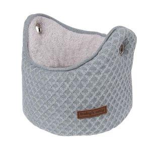 Basket Sun grey/silver-grey