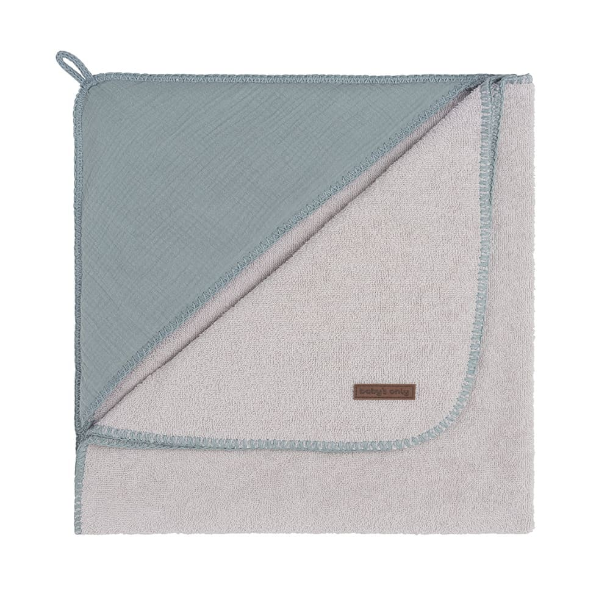 bathcape breeze stonegreen 75x85