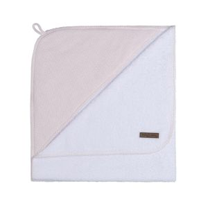 Bathcape Classic pink - 75x85