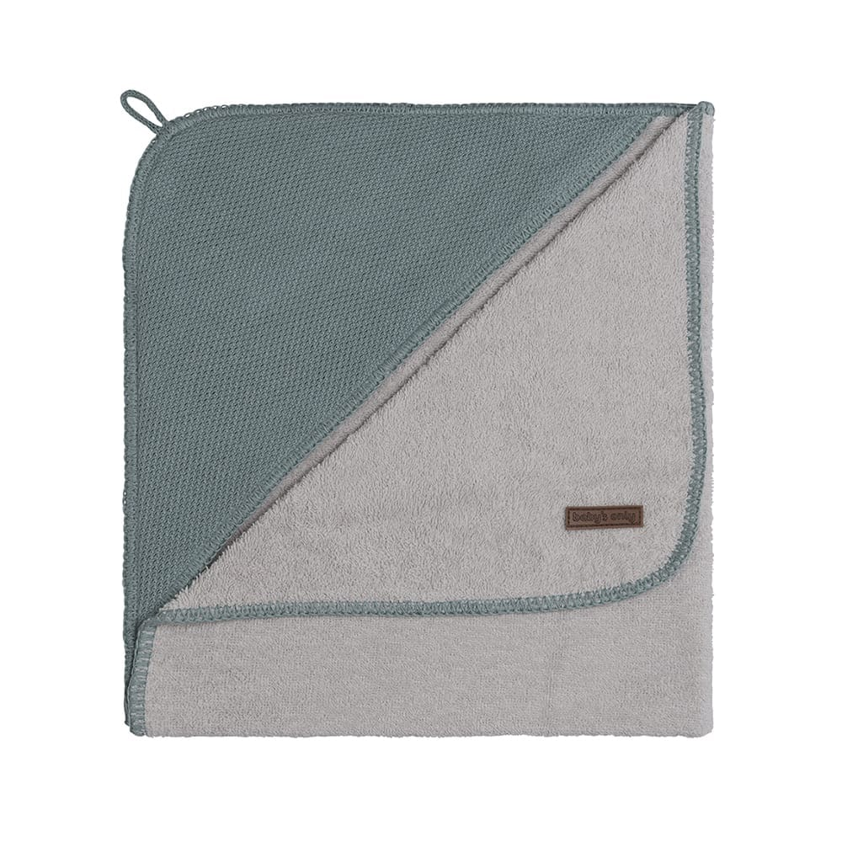 bathcape classic stonegreen 75x85