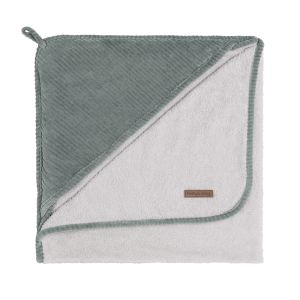 Bathcape Sense Sea Green - 75x85