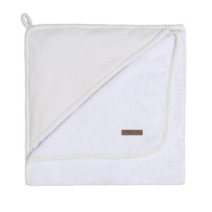 Bathcape Sense white - 75x85