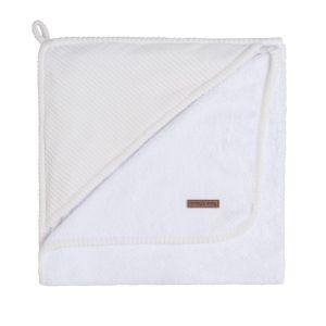 Bathcape Sense white - 75x85