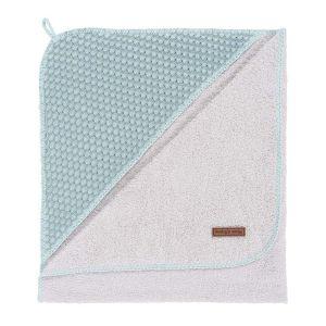Bathcape Sun mint/stonegreen - 75x85