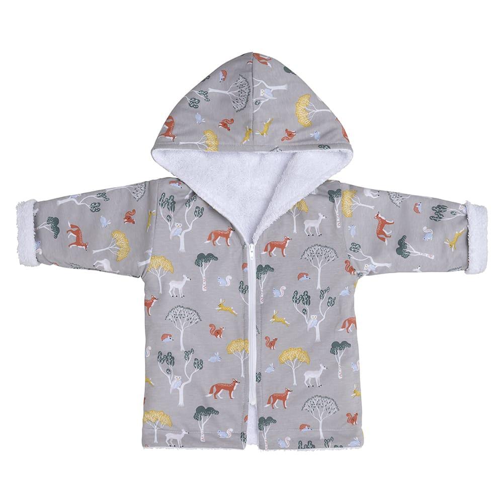 bathrobe forest 6268