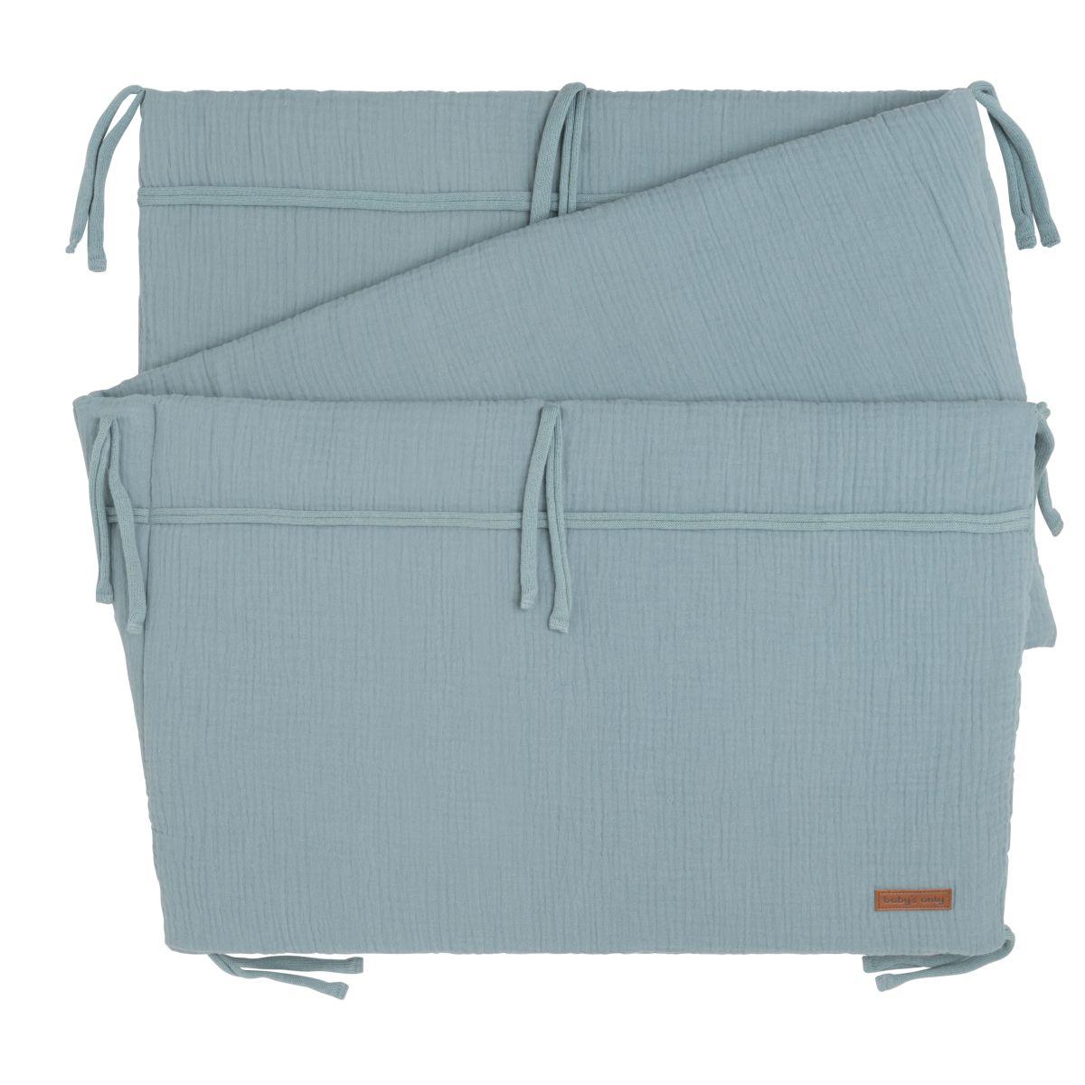 bed bumper breeze stonegreen