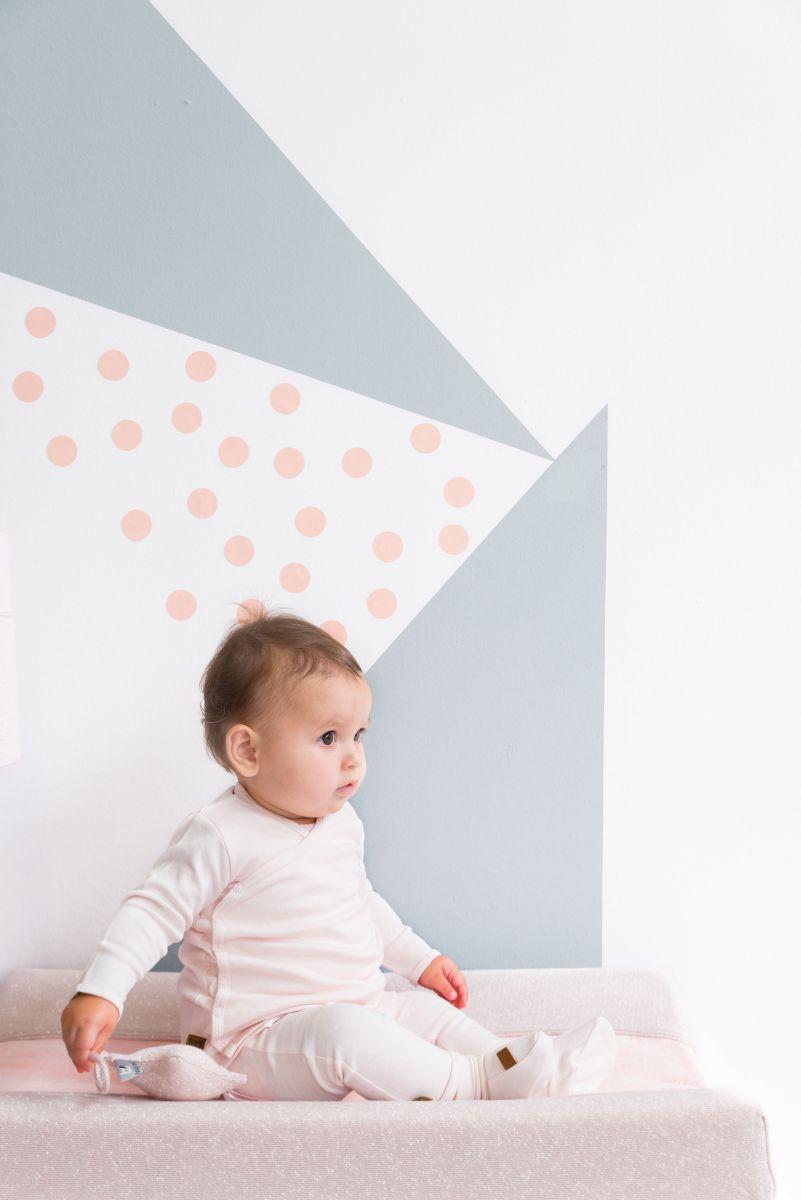 booties melange stonegreen 03 months