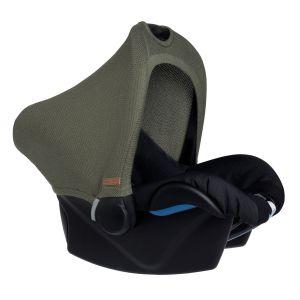 Canopy Maxi-Cosi 0+ Classic khaki