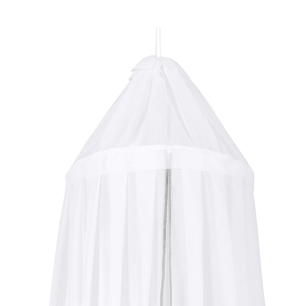 canopy whitegrey