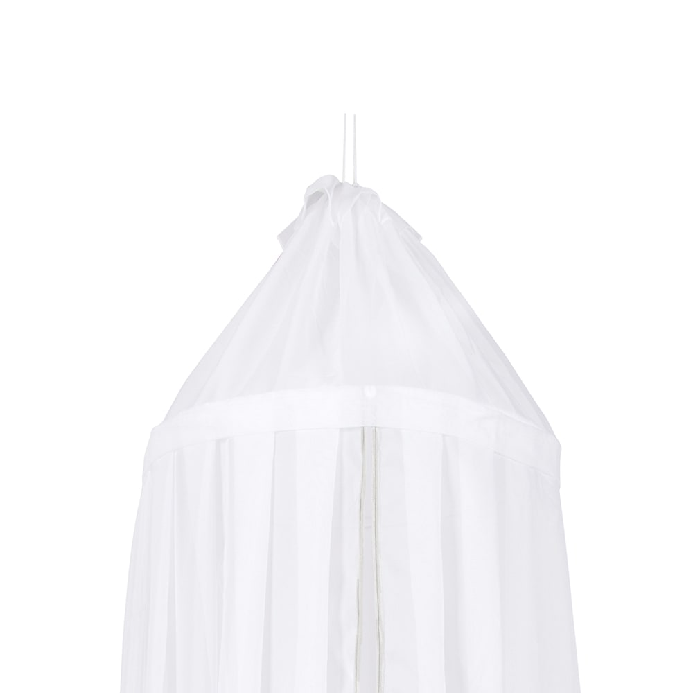 canopy whitesilvergrey