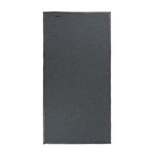 Carpet pip anthracite - 138x70