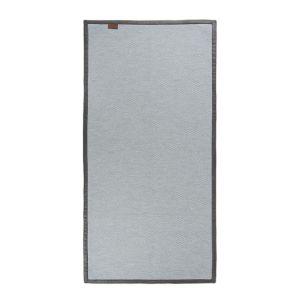 Carpet pip grey - 138x70