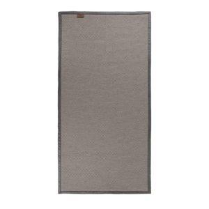 Carpet pip taupe - 138x70
