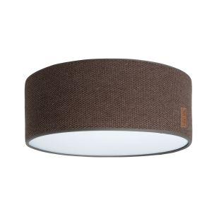 Ceiling lamp Classic cacao - Ø35 cm