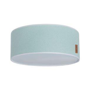 Ceiling lamp Classic mint - Ø35 cm