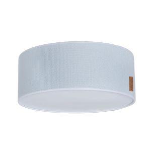 Ceiling lamp Classic powder blue - Ø35 cm