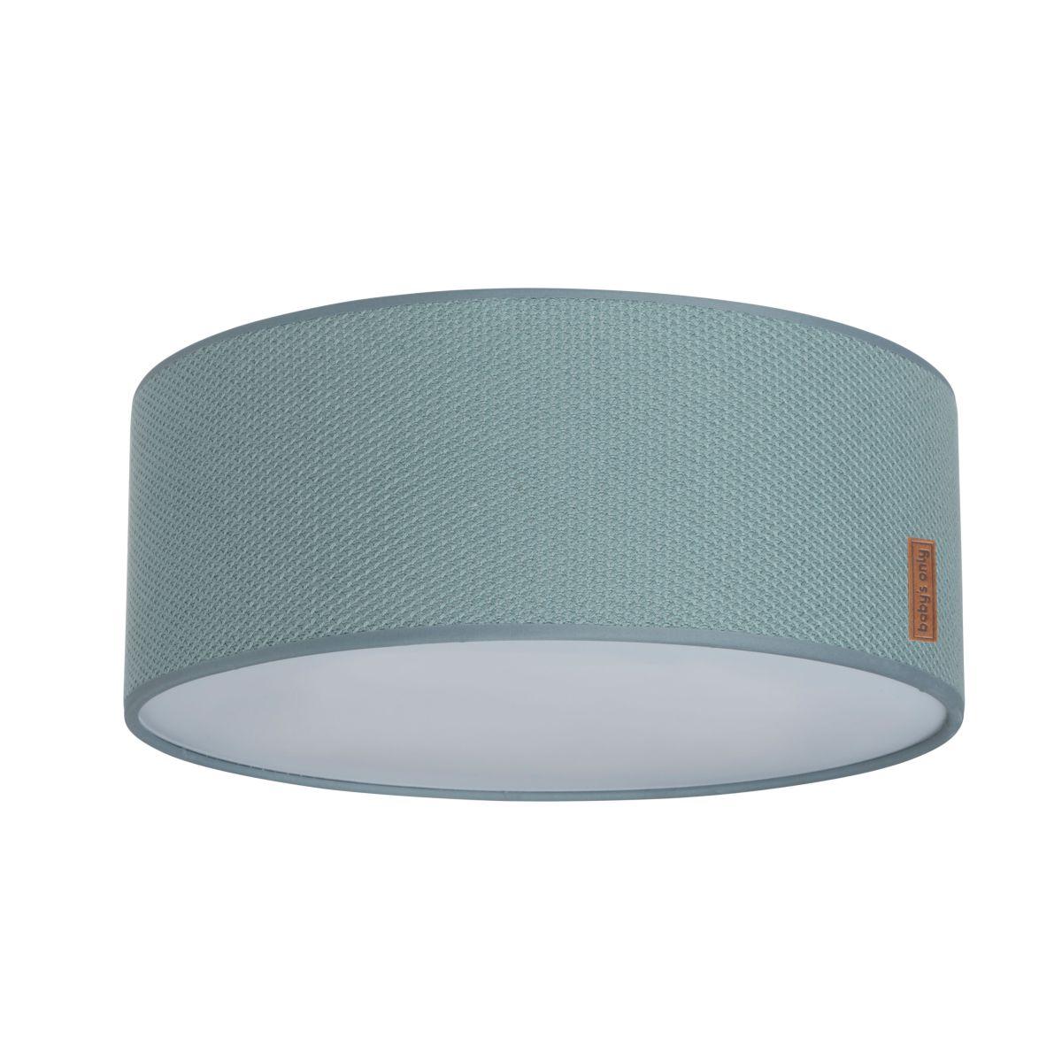 ceiling lamp classic stonegreen 35 cm