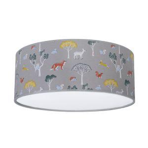 Ceiling lamp Forest - Ø35 cm