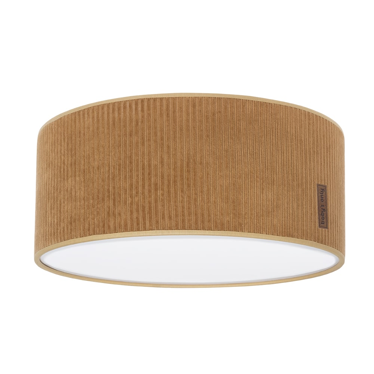 ceiling lamp sense caramel 35 cm