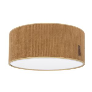 Ceiling lamp Sense caramel - Ø35 cm