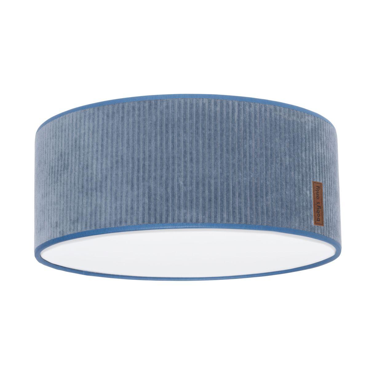 ceiling lamp sense vintage blue 35 cm