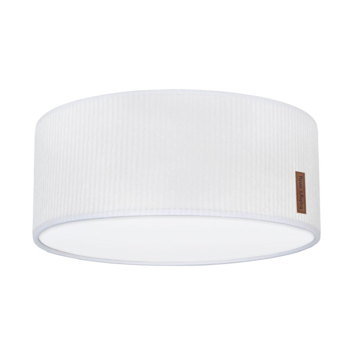 ceiling lamp sense white 35 cm