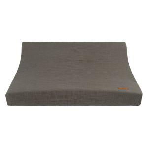 Changing pad cover Breeze khaki - 45x70