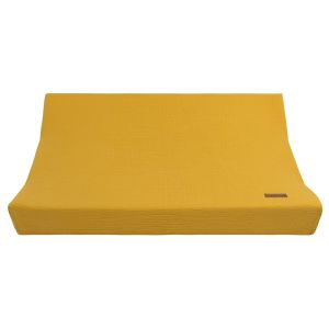 Changing pad cover Breeze ochre - 45x70