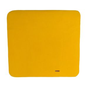 Changing pad cover Breeze ochre - 75x85