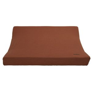 Changing pad cover Breeze rust - 45x70