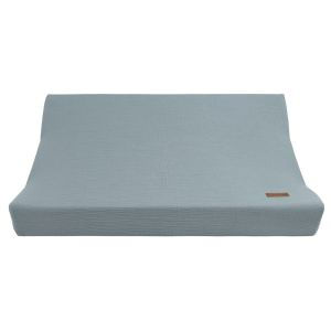 Changing pad cover Breeze stonegreen - 45x70
